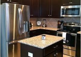 Dark Espresso Kitchen Cabinets by Small Kitchen Black Cabinets Inspirational Pictures Of Kitchens