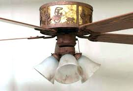 Western Ceiling Fans With Lights Western Ceiling Fans Western Ceiling Fan Cowboy Ceiling Fans