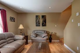 cream colored living rooms the best paint color ideas for living room with brown furniture
