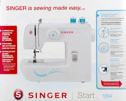 singer 1304 start mechanical essential everyday free arm sewing