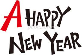 a happy new year イラスト素材 1588518 フォトライブラリー