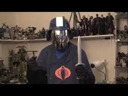 Cobra Commander Halloween Costume Cobra Commander Sssexy Halloween Costume
