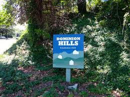 hills arlington va
