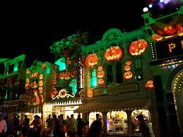 When Do Halloween Decorations Go Up At Disneyland Mickey U0027s Halloween Party 2015 At Disneyland Resort