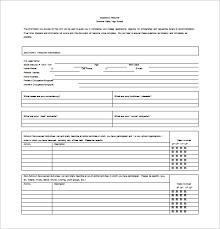 Academic Resume High Resume Template U2013 9 Free Word Excel Pdf Format