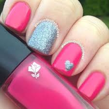 30 best pink nails art designs 2017 best nail arts 2016 2017