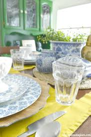 Eclectic Dining Room Tables Eclectic Dining Room Reveal U2013 Vintagemeetsglam