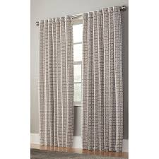 Sears Window Treatments Clearance by Shop Curtains U0026 Drapes At Lowes Com