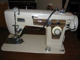 vintage japanese u0027badged u0027 zig zag and straight sew sewing machines