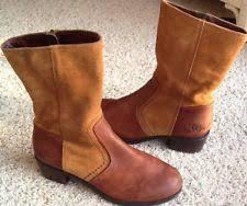 ugg s kaleen boot 1006083 ugg australia kaleen leather sheepskin boots mid calf