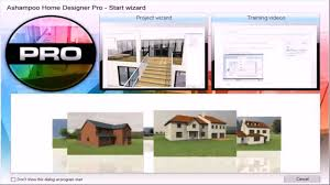 ashampoo home designer pro youtube