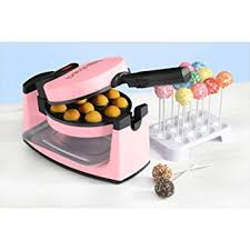 baby cakes maker baby cakes flip cake pop maker electric waffle