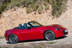 mazda convertible 2015 the all new mazda mx 5 redefines the driving experience