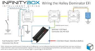 holley dominator efi wiring diagram gooddy org