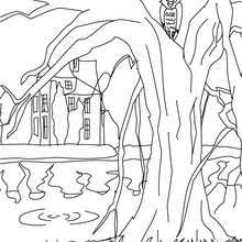 halloween coloring pages 364 printables to color online for