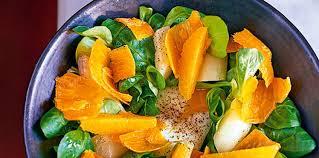 comment cuisiner des asperges fraiches salade d asperges blanches œuf mollet facile et pas cher recette