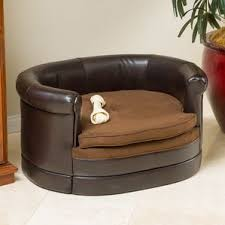 Sofa Leather And Fabric Combined by Sofa Dog Beds You U0027ll Love Wayfair