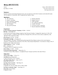 sample of loan processor resume for job application mortgage loan