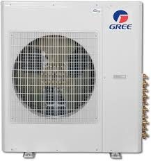 Gree Mini Split Air Conditioners