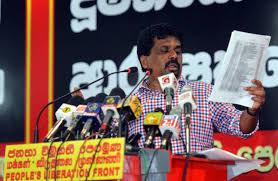 Gammanpila Reveals Anura Kumara Dissanayake Reveals Details Of Properties Worth