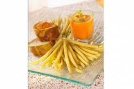cuisiner le curcuma recette de filet mignon au curcuma et haricots beurre coulis de
