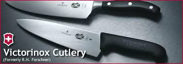 victorinox kitchen knives victorinox chef knife forged and professional kitchen cutlery at