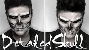 panda halloween makeup best halloween face makeup 20 of the creepiest halloween makeup