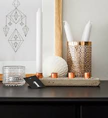 Lifestyle Home Decor Copper Home Decor Home Design Ideas