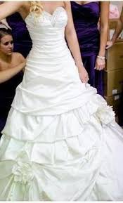 pnina tornai 4058 1 999 size 6 new un altered wedding