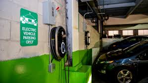 electric vehicles charging stations news city of yonkers ny