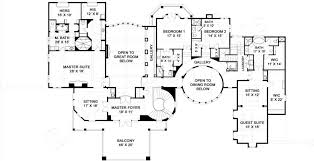5 bedroom house plans with basement tullamaine country house plan luxury house plan