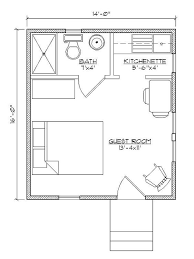 how to get floor plans small house plan for outside guest house make that a murphy bed