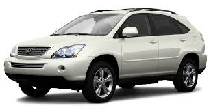 lexus rx 400h white amazon com 2008 lexus rx400h reviews images and specs vehicles