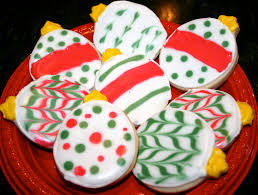 christmas cookie cutter ornaments christmas lights decoration