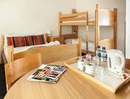 Edinburgh Central Youth Hostel Family Room Picture Of Edinburgh - Family rooms edinburgh