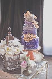 27 wedding cake inspiration with serious wow factor