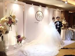 wedding backdrop simple on wedding decor backdrops pin indoor wedding ceremony