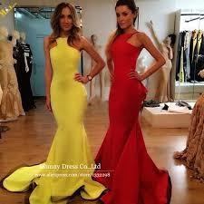 chagne bridesmaid dresses mermaid bridesmaid dresses 2017 wedding ideas magazine