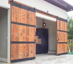 nobody said our barn doors have to stay inside they look great on nobody said our barn doors have to stay inside they look great on a tool