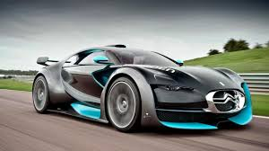 ds survolt interior here are some of citroen u0027s wildest concept cars top gear