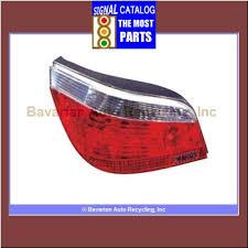headlamp catalog nect page tail lights