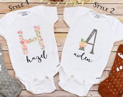 25 unique personalised baby gifts ideas on baby