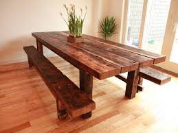Oak Furniture Dining Tables with Oakwood Dining Table Real Wooden Furniture