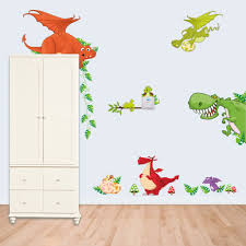 compare prices funny elephants online shopping buy low price elephant lion monkey giraffe cartoon wall stickers for kids room animal funny children vinyl