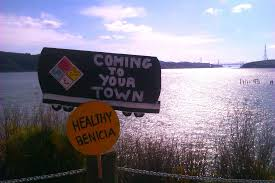 big oil in our backyard activism at home save the bay blog