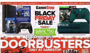 alienware black friday leak here are gamestop u0027s black friday deals for 2016