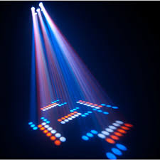 party light rentals chauvet circus led party light lighting rental in miami ft