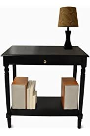 French Country Coffee Tables - amazon com convenience concepts french country coffee table with