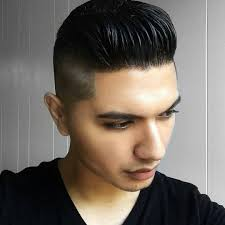 Mens Short Hairstyle Images by Hairstyle Hair Parting Comb Comb Over Haircut Cool Combs For Guys