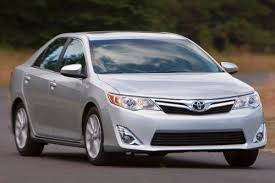 pictures of 2014 toyota camry 2014 toyota camry options features packages